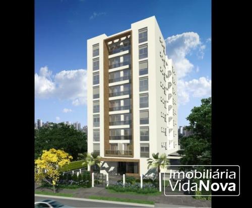 apartamento - rio branco - ref: 3154 - v-3154