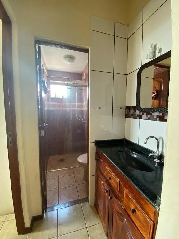 apartamento rio madeira com 3 dormitórios, 96 m² - jurunas - belém/pa - ap0564