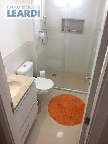 apartamento rio pequeno - são paulo - ref: 543397