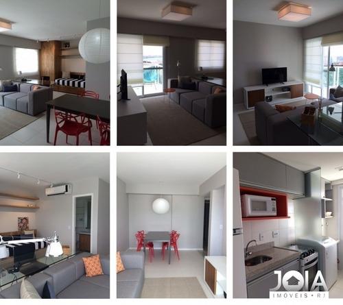 apartamento rio stay - bandeirantes - 293
