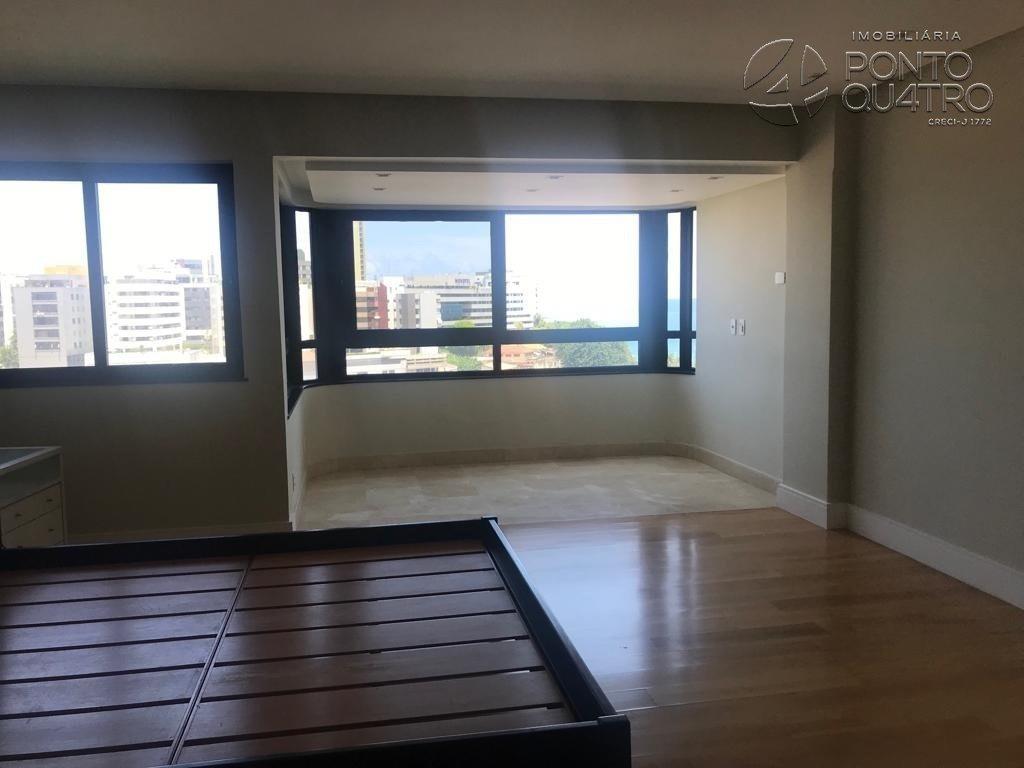 apartamento - rio vermelho - ref: 5745 - l-5745