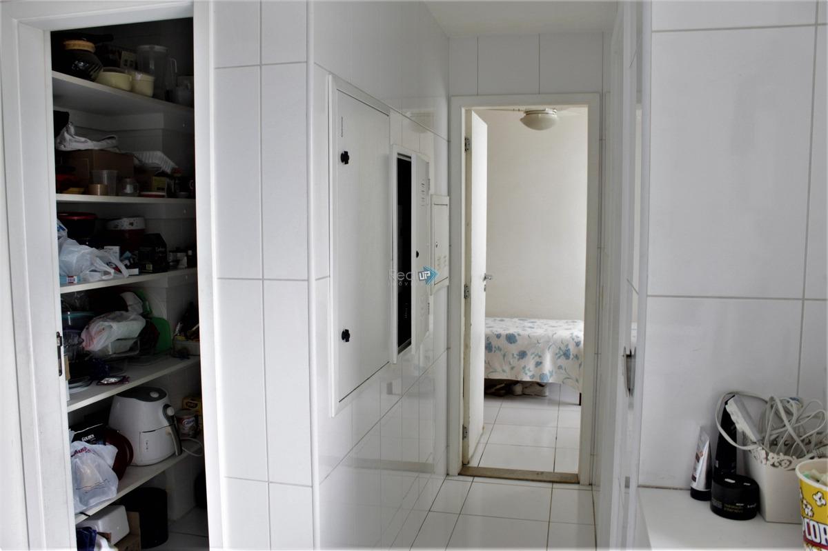 apartamento riserva uno barra da tijuca, 4 quartos 4 suites, 3 vagas e infra total - 12308