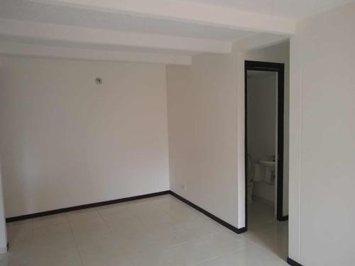 apartamento rodeo alto (belén) unidad cerrada