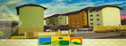 apartamento - rondonia - ref: 197122 - v-197122