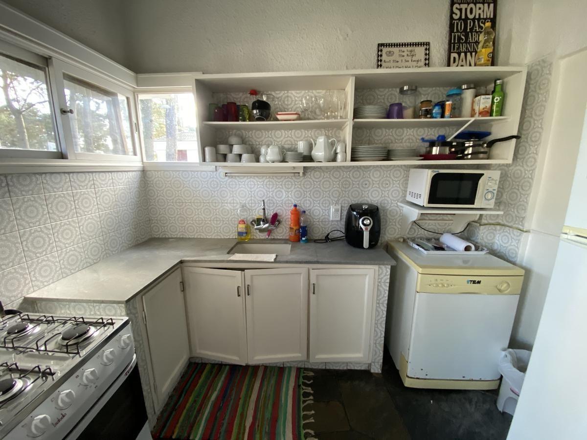 apartamento - roosevelt