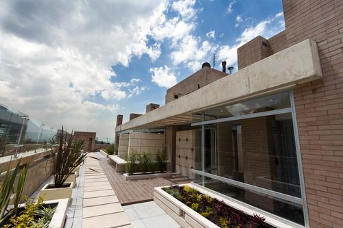 apartamento rosales 155 mts, 1.500 millones