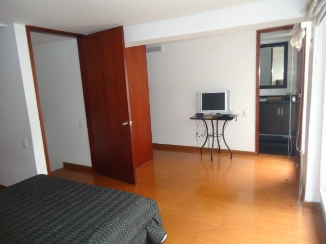 apartamento rosales - 2 habitaciones + estudio