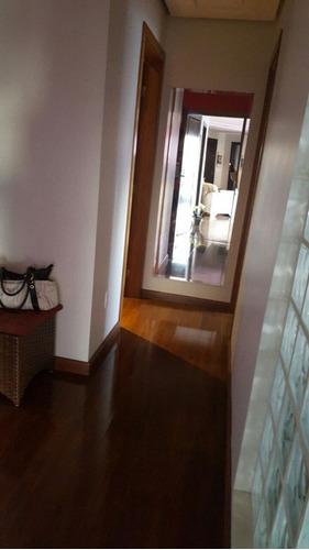 apartamento rua aguapeí - tatuapé - 3 suítes