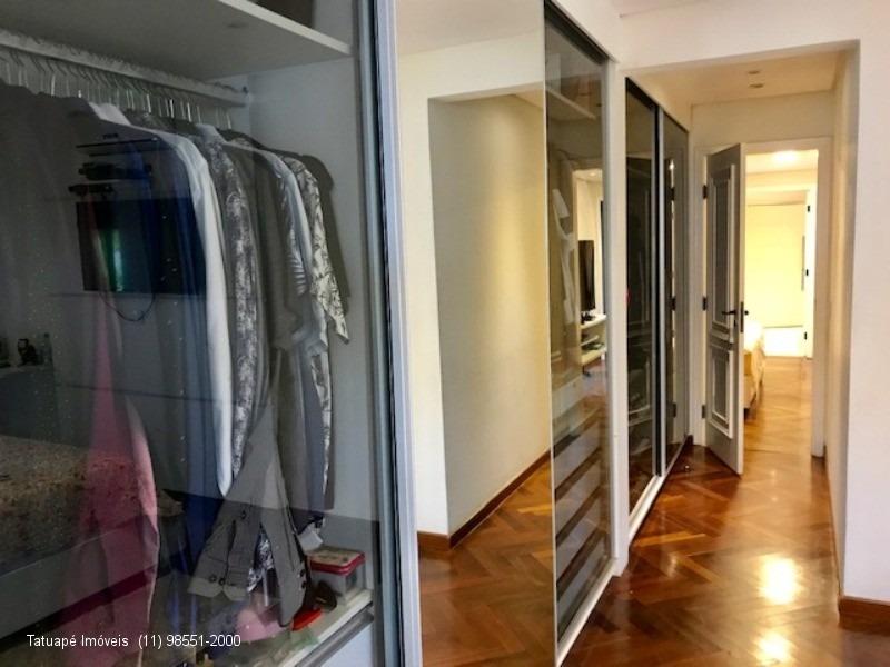 apartamento rua alcacer - kehir - 190m²