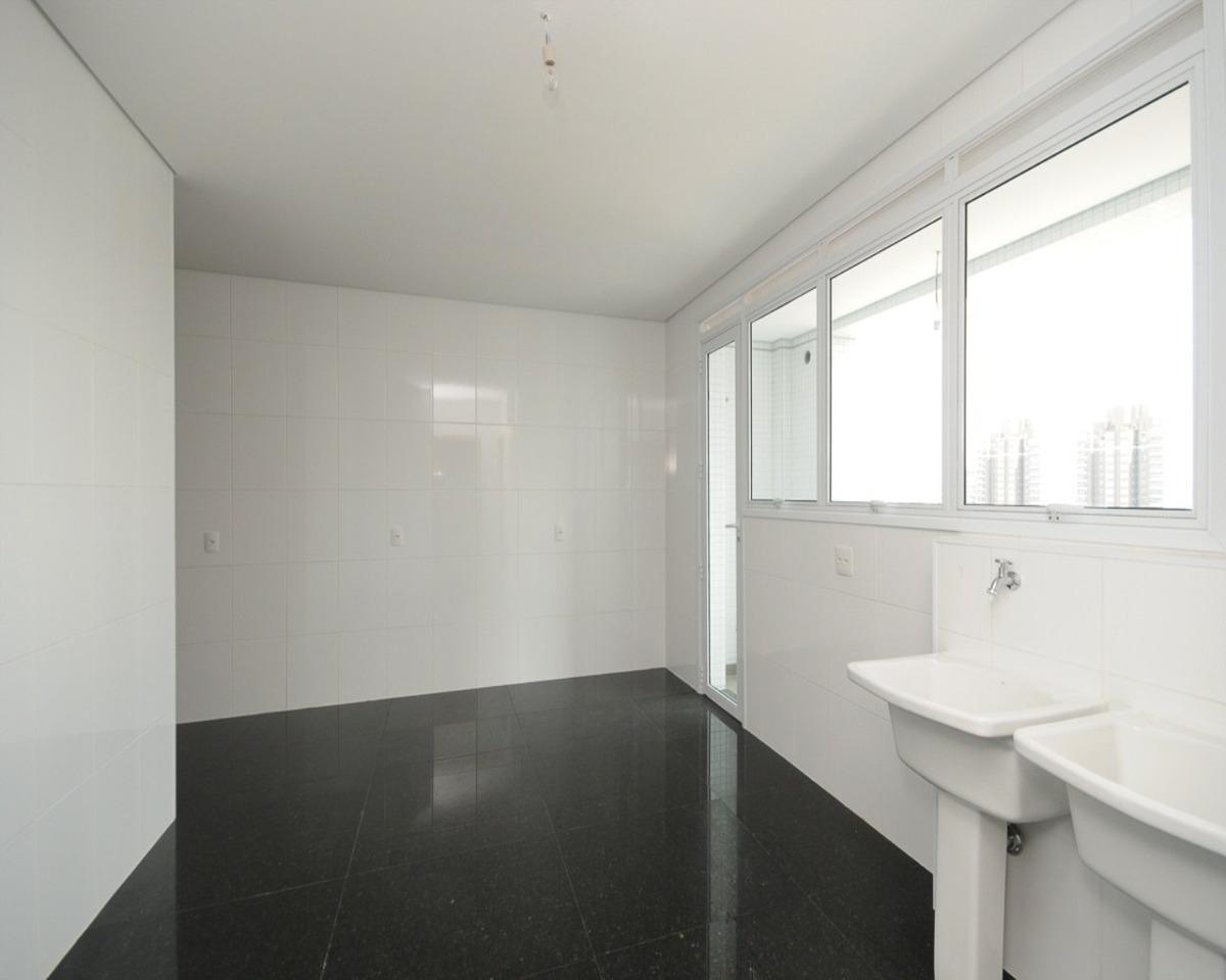 apartamento rua americana - 326m²