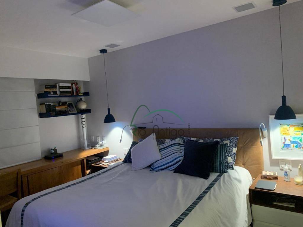 apartamento - rua barão da torre - venda - ipanema - ap1123