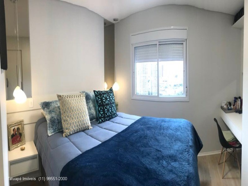 apartamento rua caetanos - 91m²