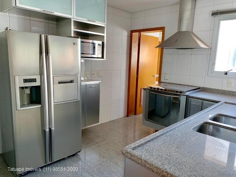 apartamento rua da meação - 223m²