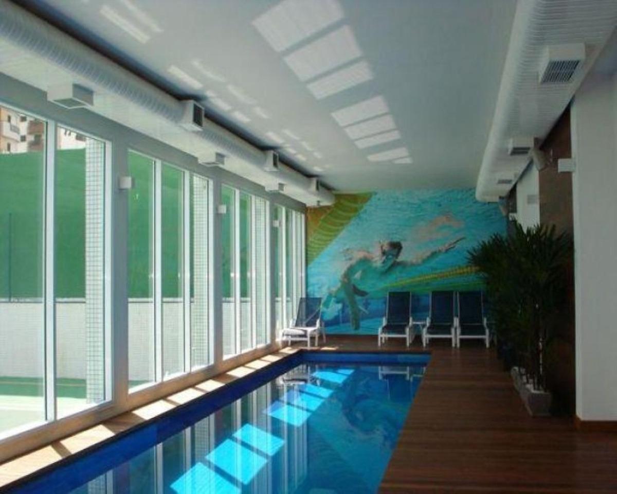 apartamento rua eleonora cintra - 279m²