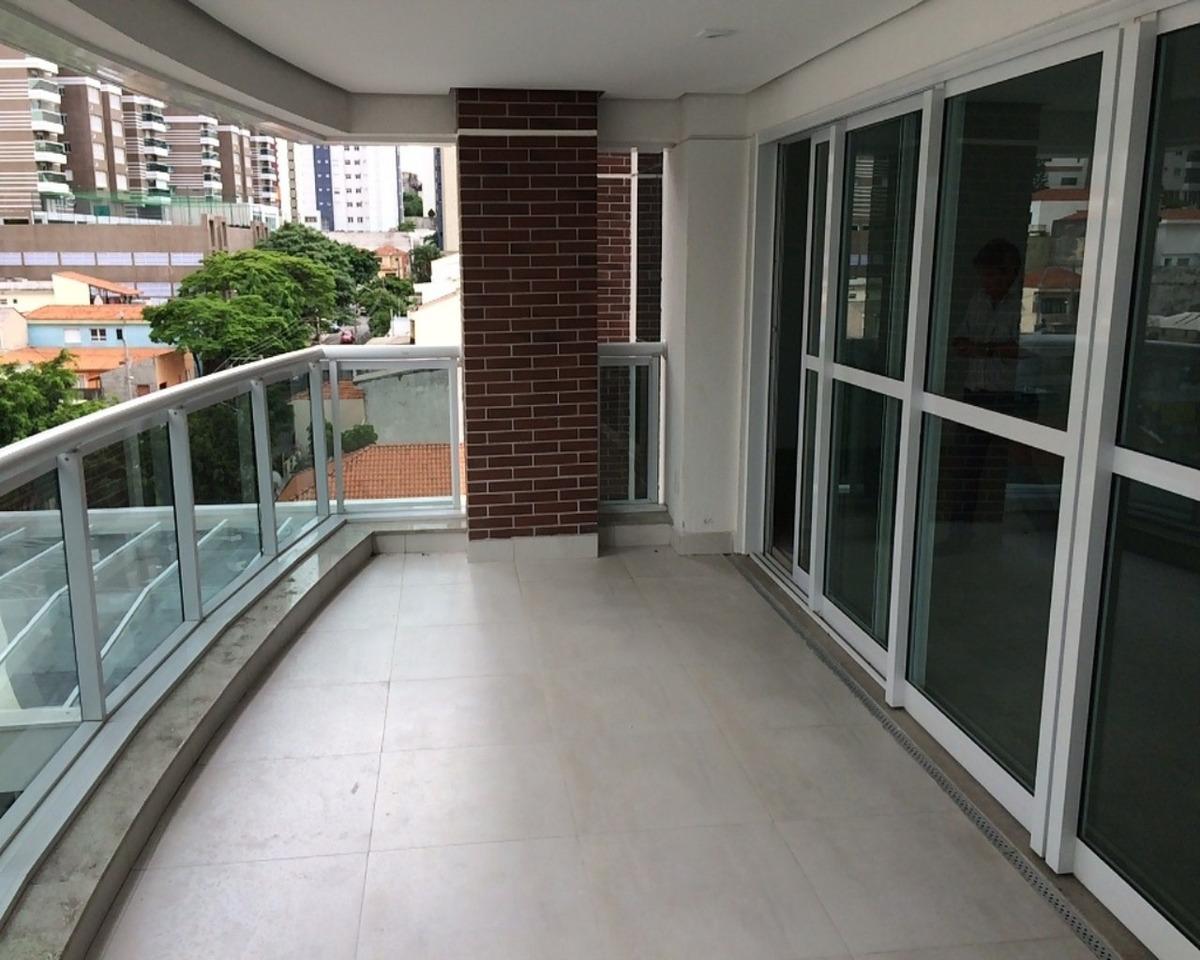 apartamento rua eunice weaver - 180m²