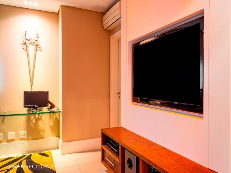 apartamento  rua itapeti - 171m²