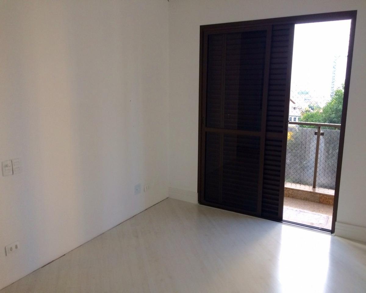 apartamento rua itapeti - 200m²