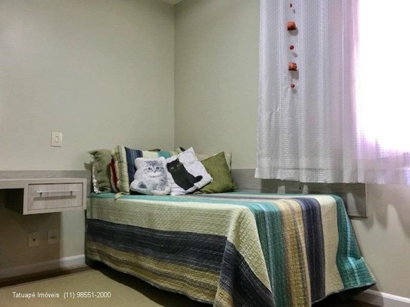 apartamento rua vênus - 78m²