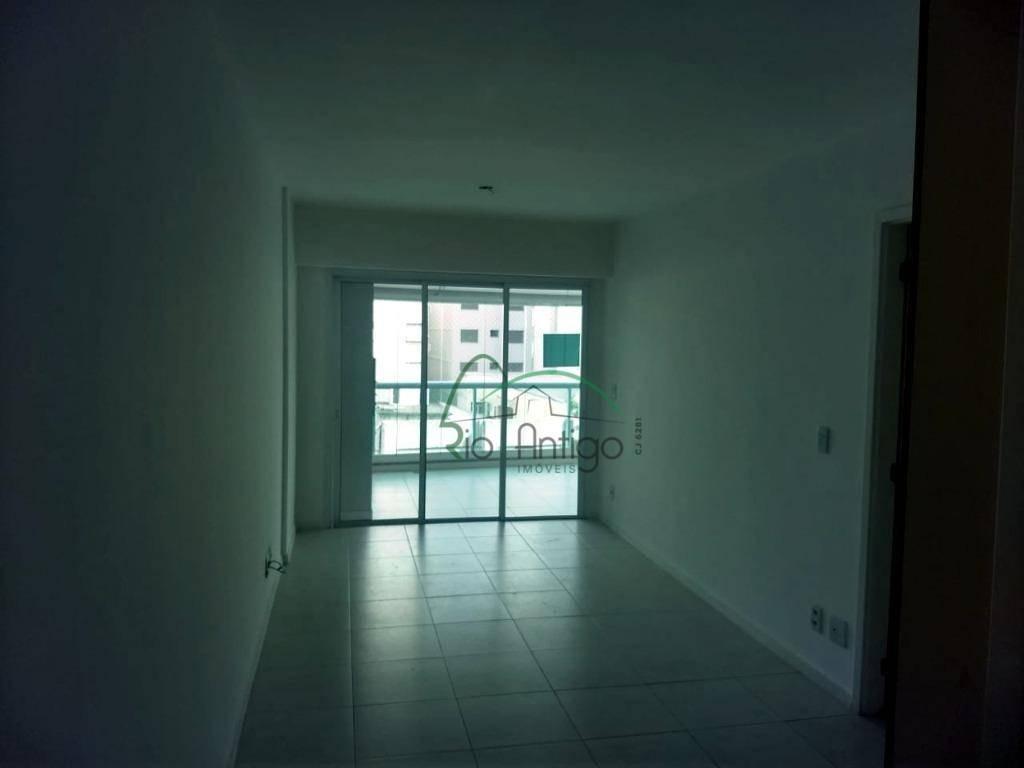 apartamento - rua voluntários da pátria - venda - humaitá - ap1115