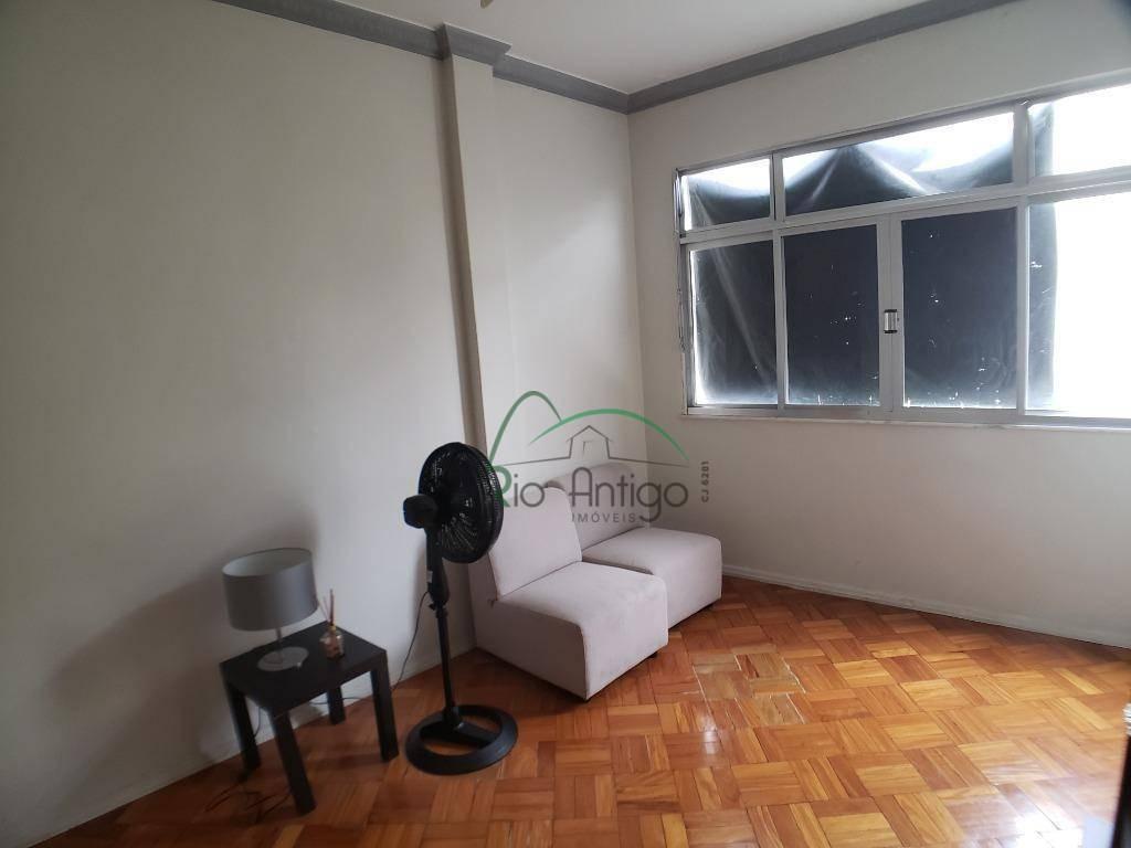 apartamento - rua voluntários da pátria - venda - humaitá - ap1121
