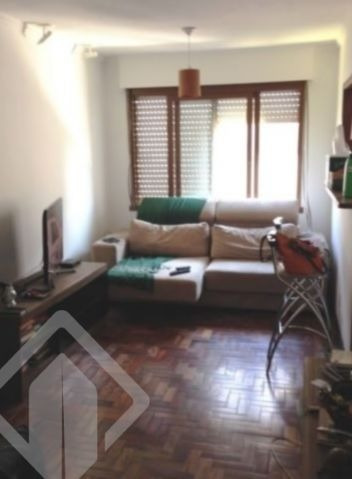 apartamento - rubem berta - ref: 126466 - v-126466