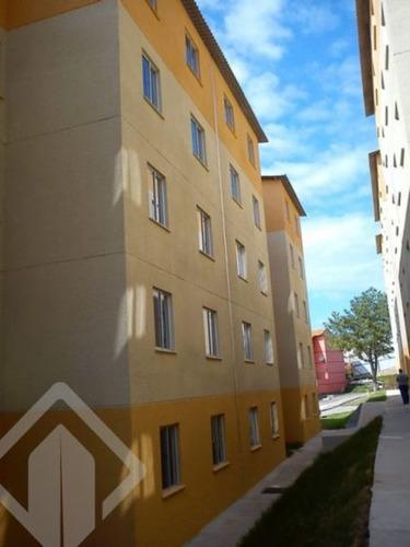 apartamento - rubem berta - ref: 154346 - v-154346