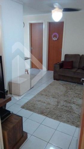 apartamento - rubem berta - ref: 189931 - v-189931