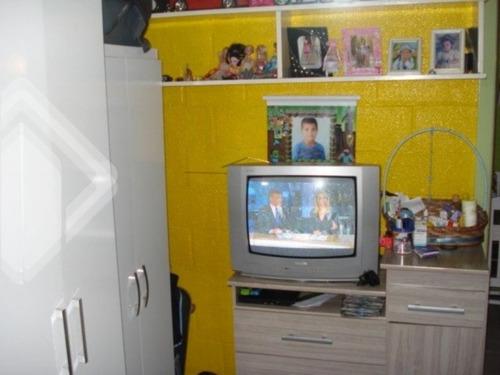 apartamento - rubem berta - ref: 200135 - v-200135