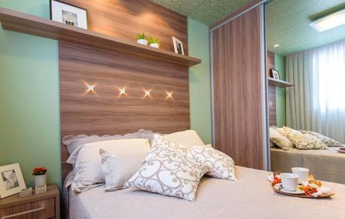 apartamento - rubem berta - ref: 211626 - v-211626