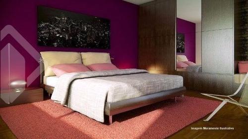 apartamento - rubem berta - ref: 224349 - v-224349