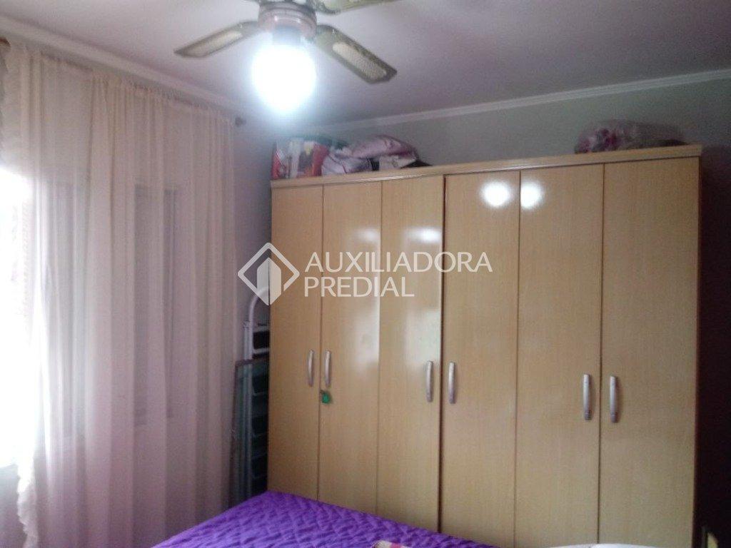 apartamento - rubem berta - ref: 250472 - v-250472