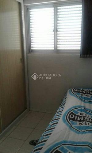 apartamento - rubem berta - ref: 294705 - v-294705