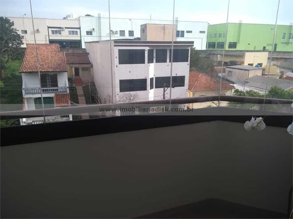 apartamento - rudge ramos - sao bernardo do campo - sao paulo  | ref.: 19082 - 19082
