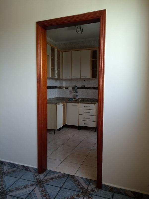 apartamento rudge ramos são bernardo do campo - 1033-17707