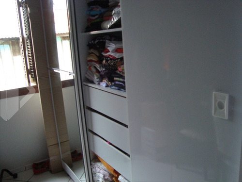 apartamento - ruralcel - ref: 195857 - v-195857