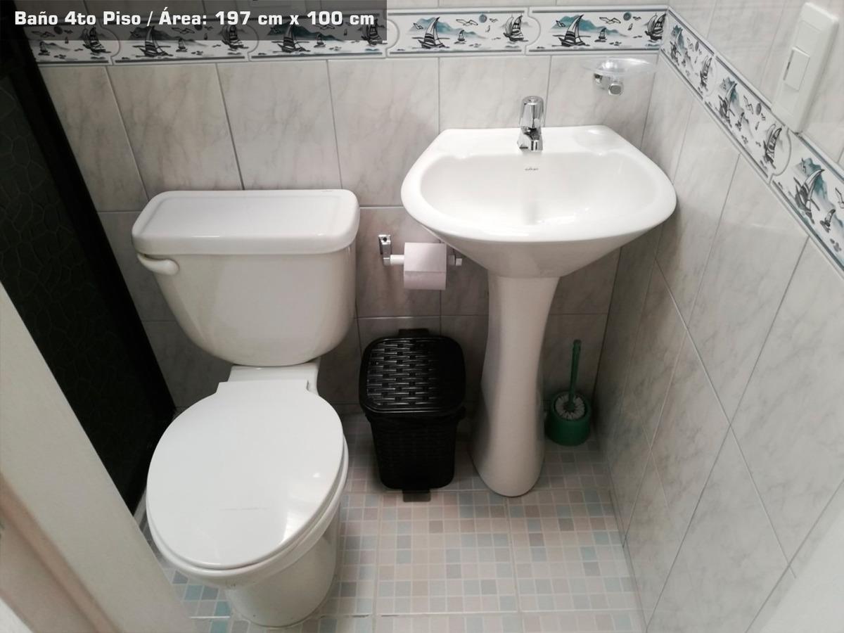 apartamento sabaneta - 3ro y 4to piso (duplex)