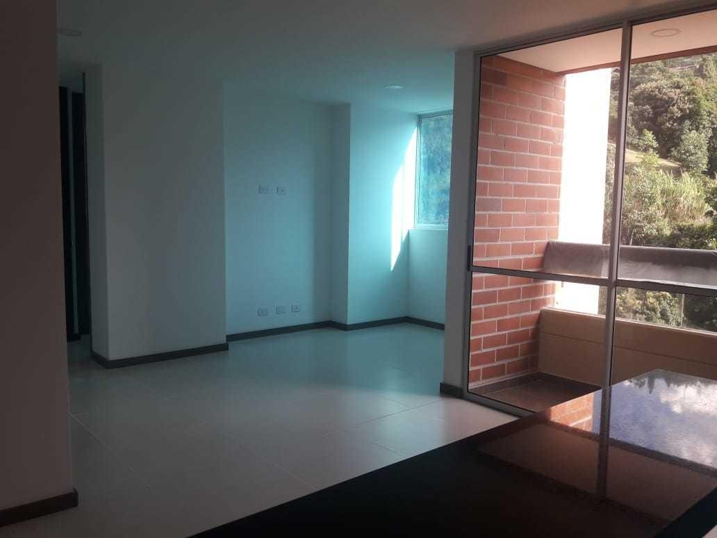 apartamento sabaneta para estrenar 2 habitaciones 2 parquead