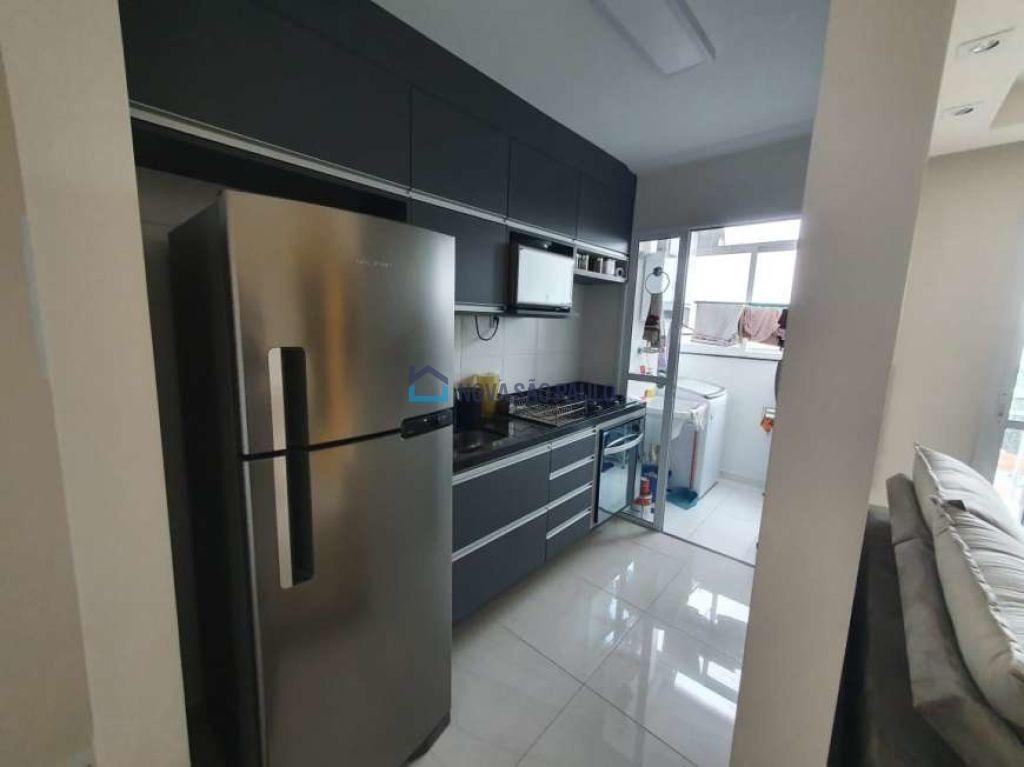 apartamento  sacomã - bi27040