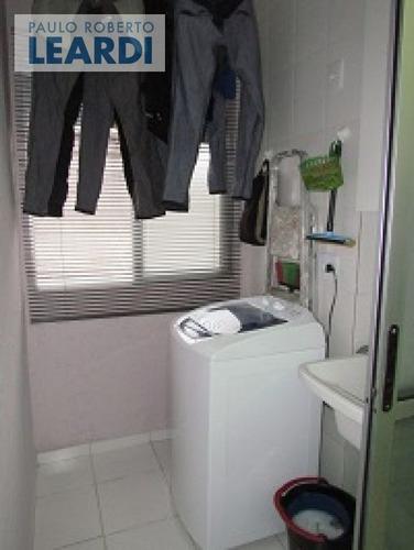 apartamento sacomã - são paulo - ref: 480677