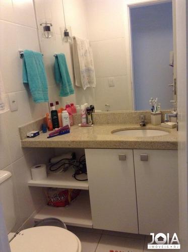 apartamento saint vivant - 3 quartos - 44