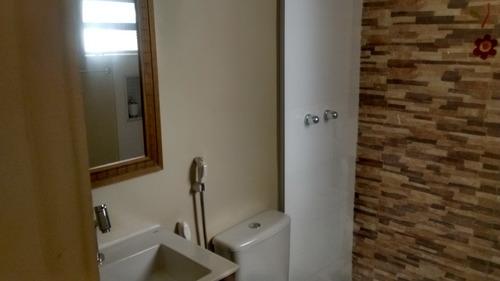 apartamento sala, 01quarto , ref: ra-11297