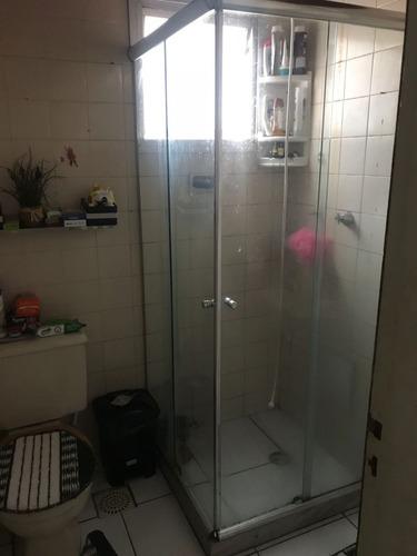 apartamento, sala 02quartos ref: dj25783