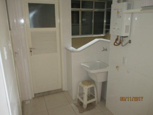 apartamento sala, 02quartos ref: ra-25802
