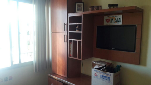 apartamento sala, 03dormitórios ra-33410