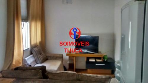 apartamento sala 1 quarto braz de pina ta11294