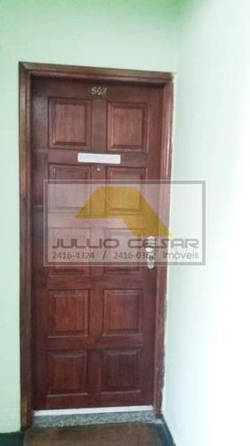 apartamento sala dois quartos (jc21041)