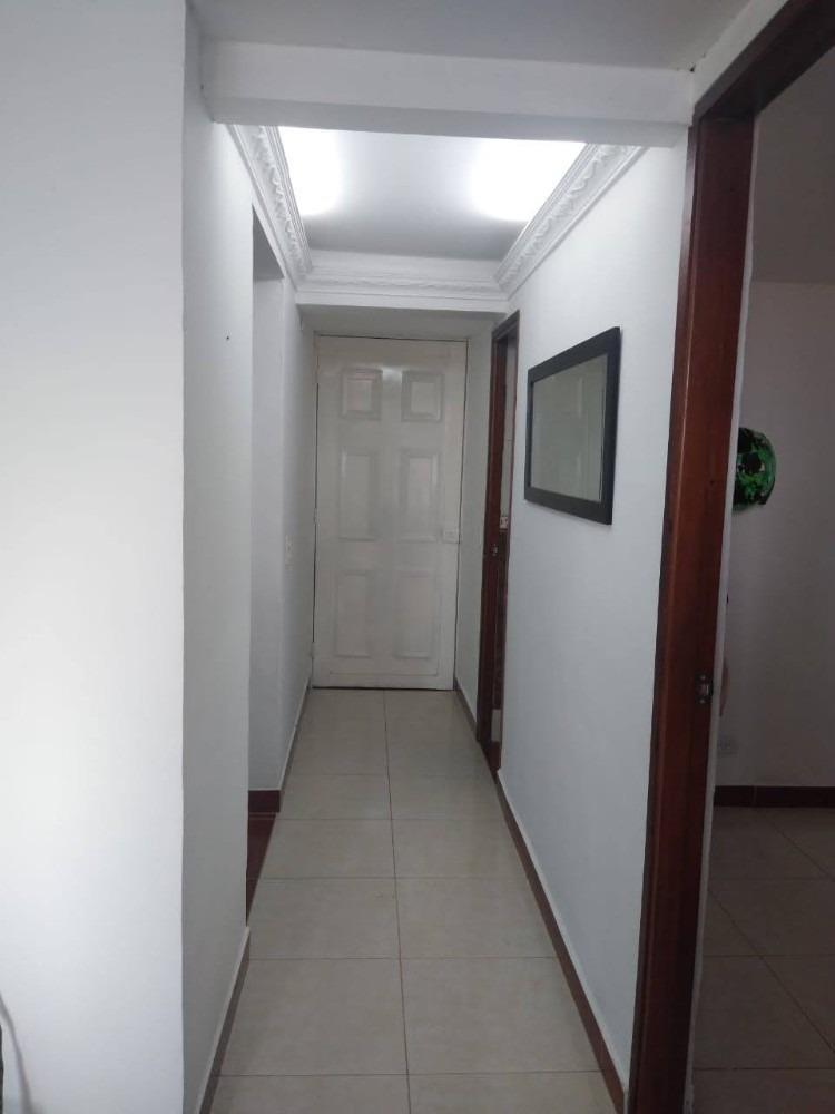 apartamento salvador medellín