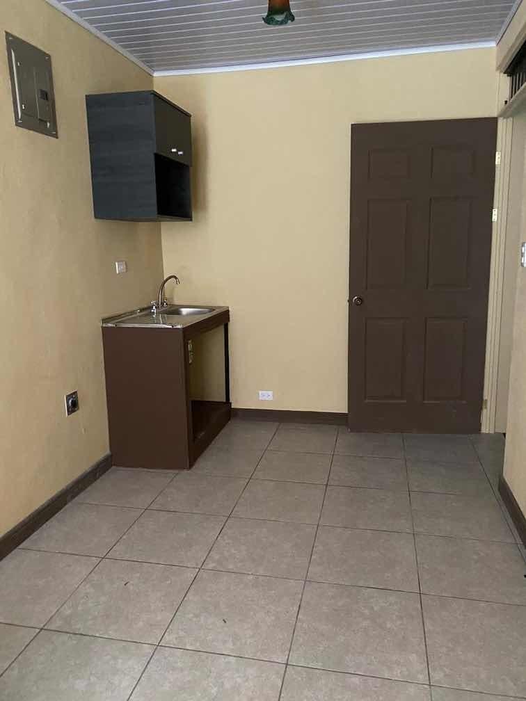 apartamento san jose