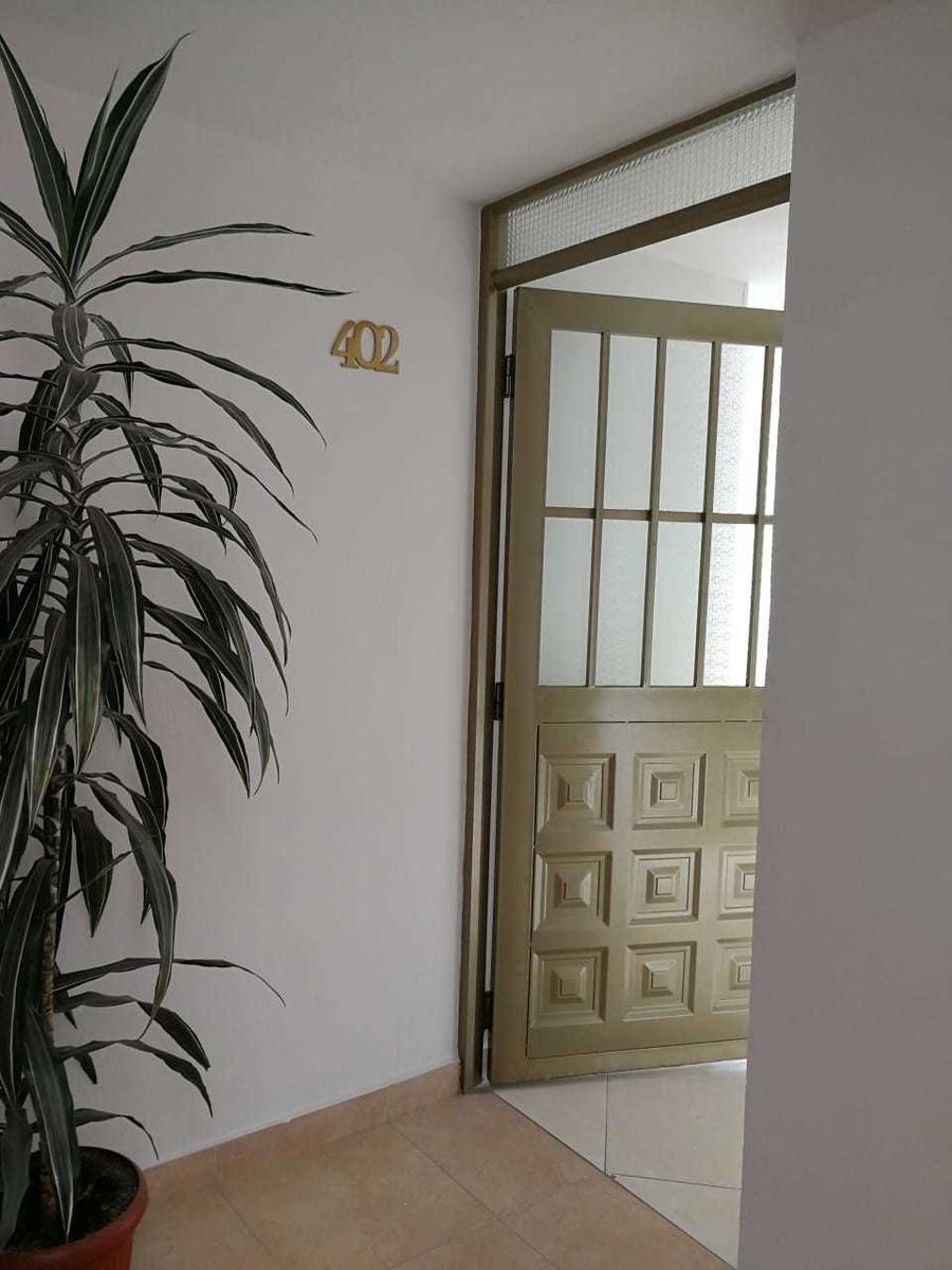 apartamento san marcos piso 4 54mts