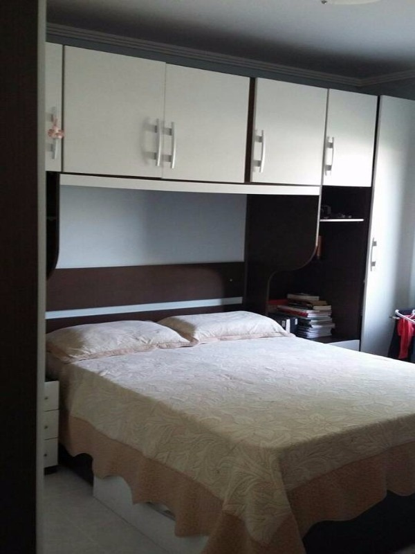 apartamento san paul no pq. santo antonio em jacareí-sp - apv167 - 4764973